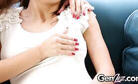 GenLez - Babe Vanessa Decker n Susan Ayn